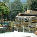 Estrimont pool