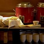 Pierre de feu - Bar à soupe