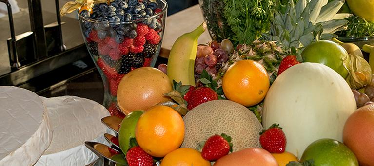 Recevez un mimosa gratuit à l'achat d'un brunch de Pâques
