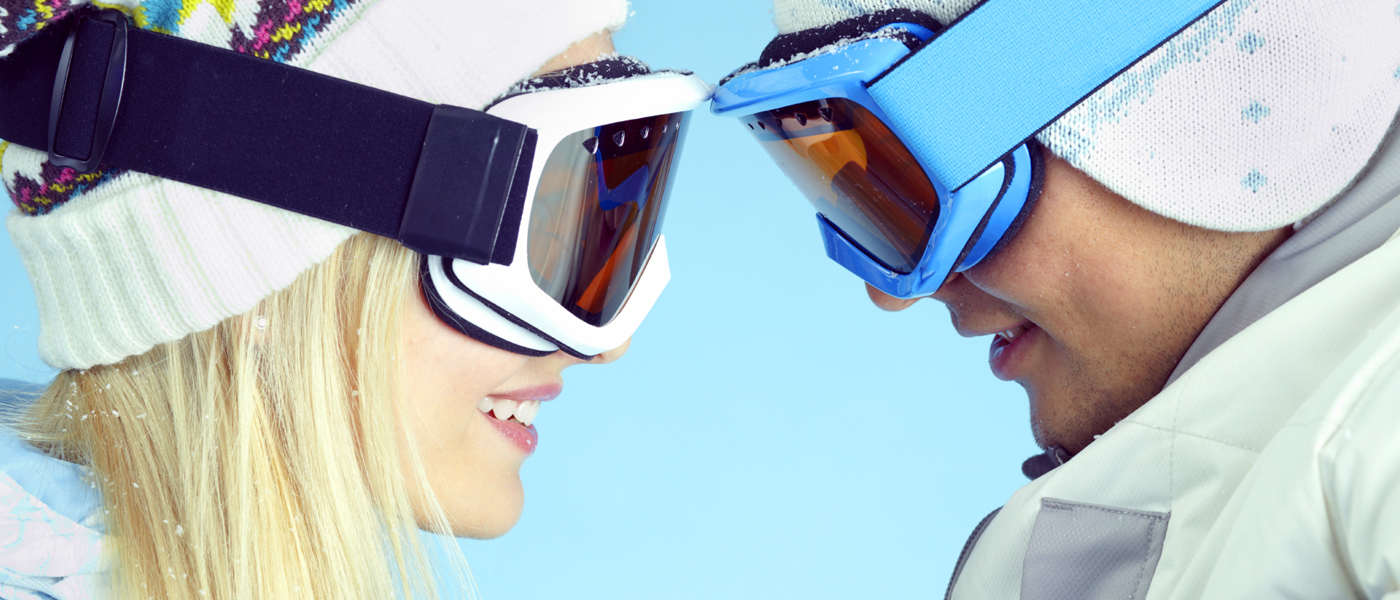 4 ski resorts
