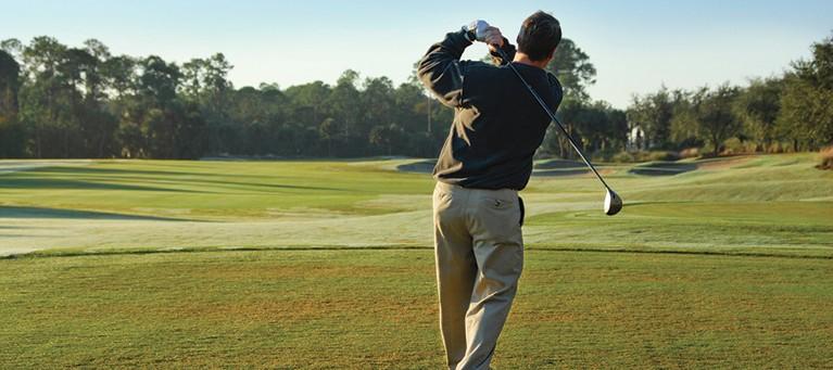Forfait Escapade golf - forfait été 2016