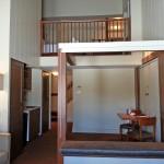 Suites mezzanines