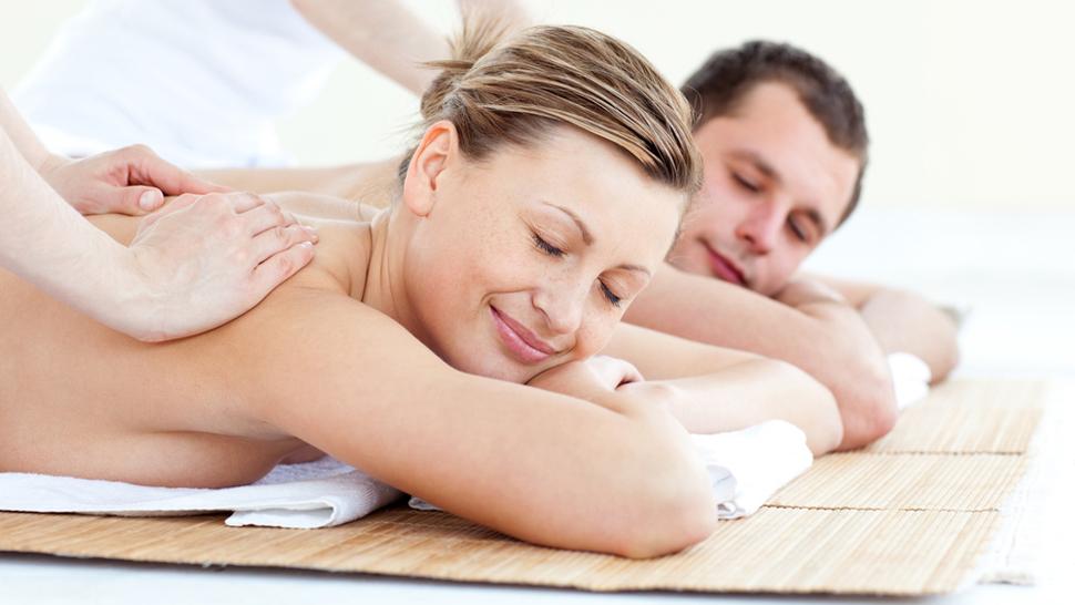 Massage Amerispa