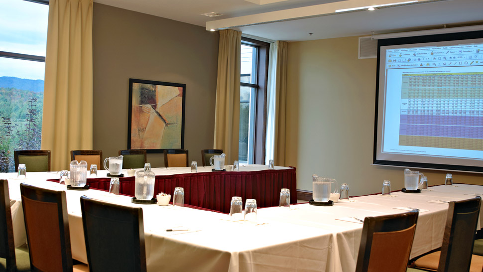 Meeting Room Abenaquis