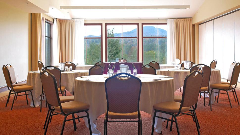 Meeting Room Magog