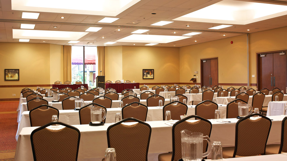 Meeting Room Nolain