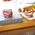 Hot Stone Steak