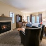 Romantic Suites with Whirlpool Bath Magog-Orford