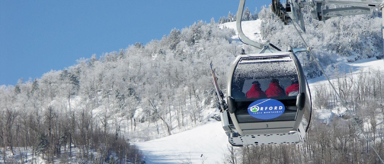 Skiez gratuitement