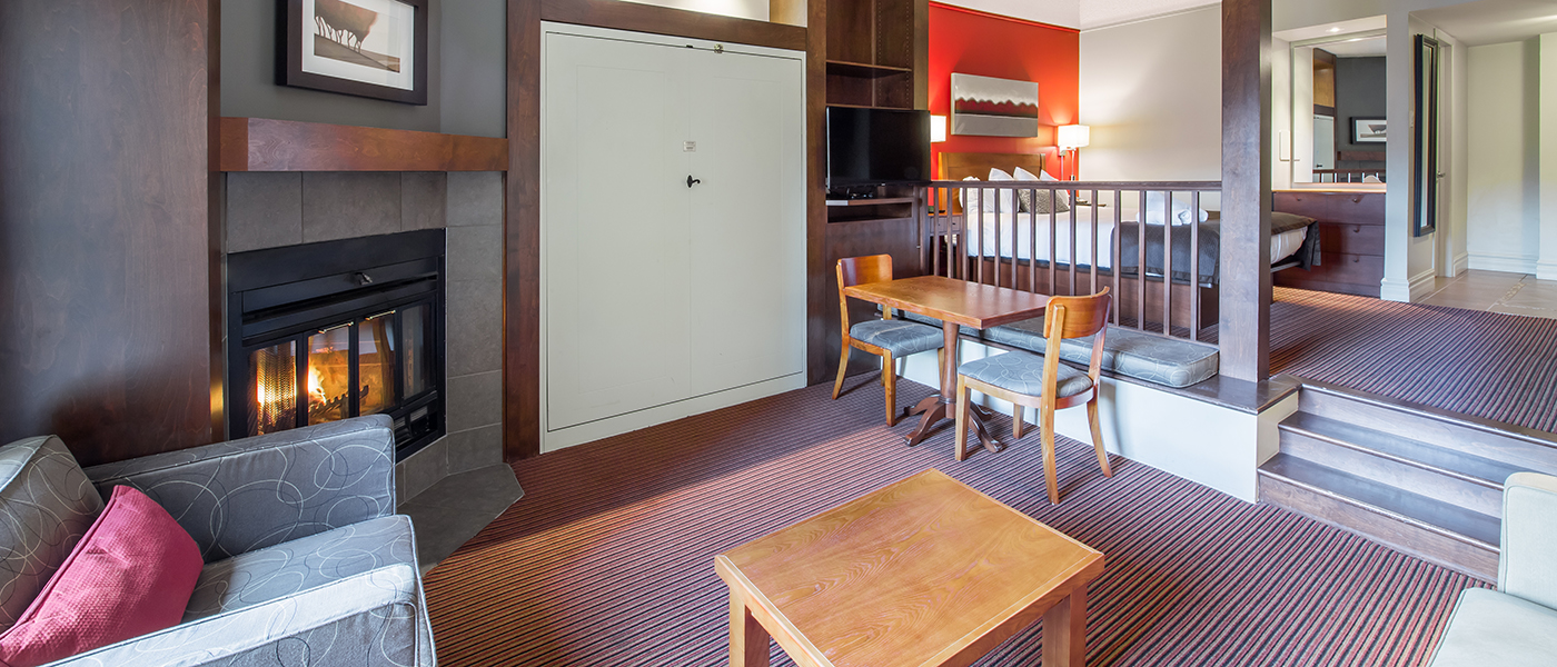 FAQ about purchasing a suite at Estrimont